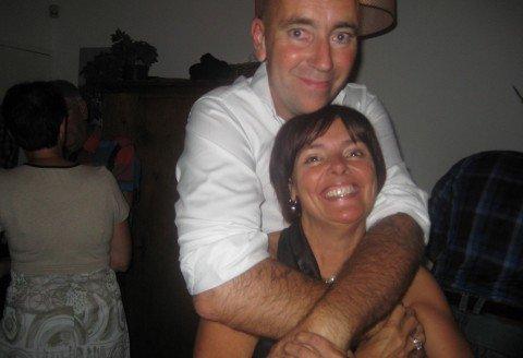 Rob en Annet